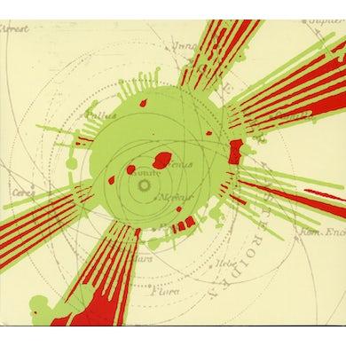 HELIOCENTRIC WORLDS OF SUN RA CD