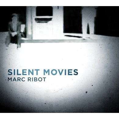 Marc Ribot SILENT MOVIES CD
