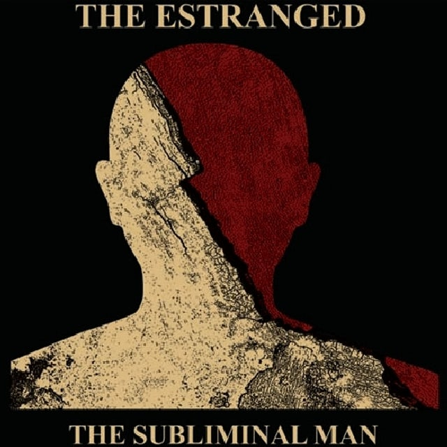 Estranged SUBLIMINAL MAN CD