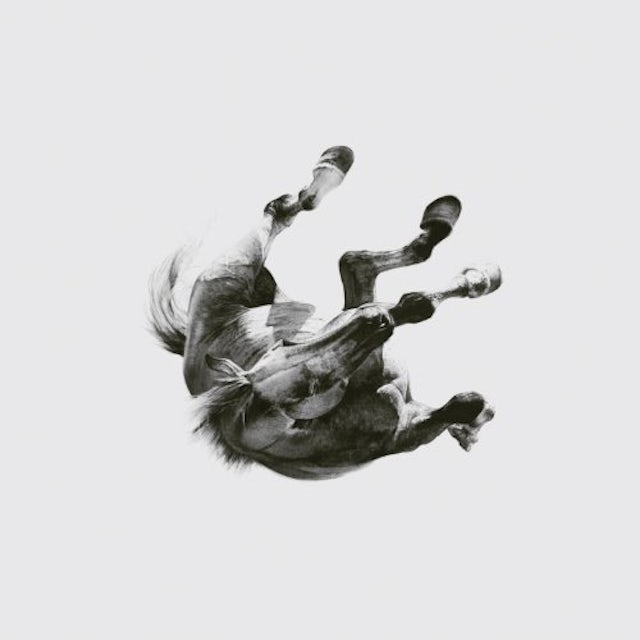 Anberlin DARK IS THE WAY: LIGHT IS A PLACE Vinyl Record