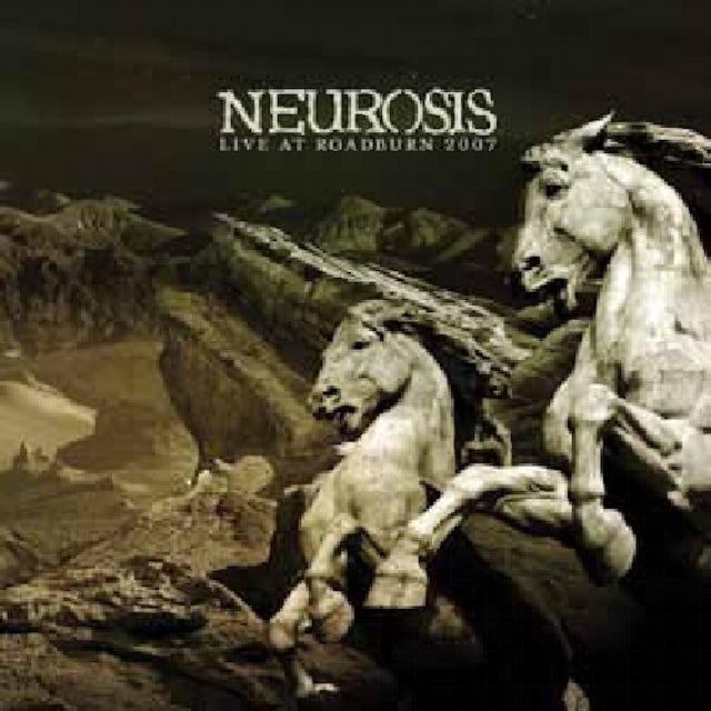 Neurosis LIVE AT ROADBURN 2007 CD