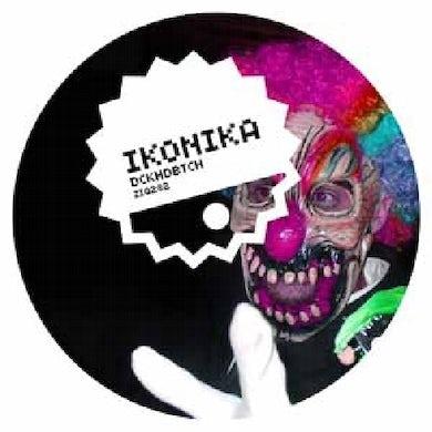 Ikonika DCKHDBTCH Vinyl Record