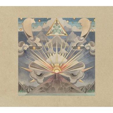 Junip FIELDS Vinyl Record
