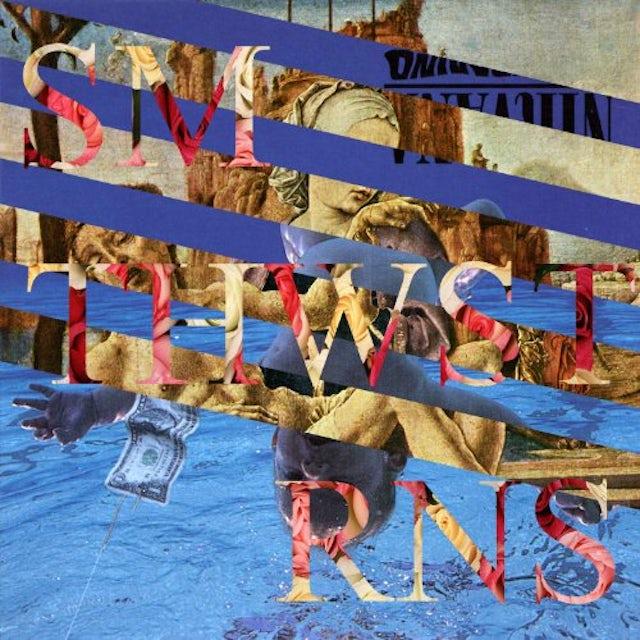 Smith Westerns Vinyl Record