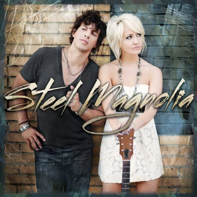Steel Magnolia CD