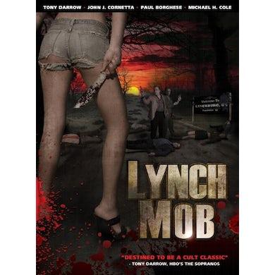 LYNCH MOB DVD