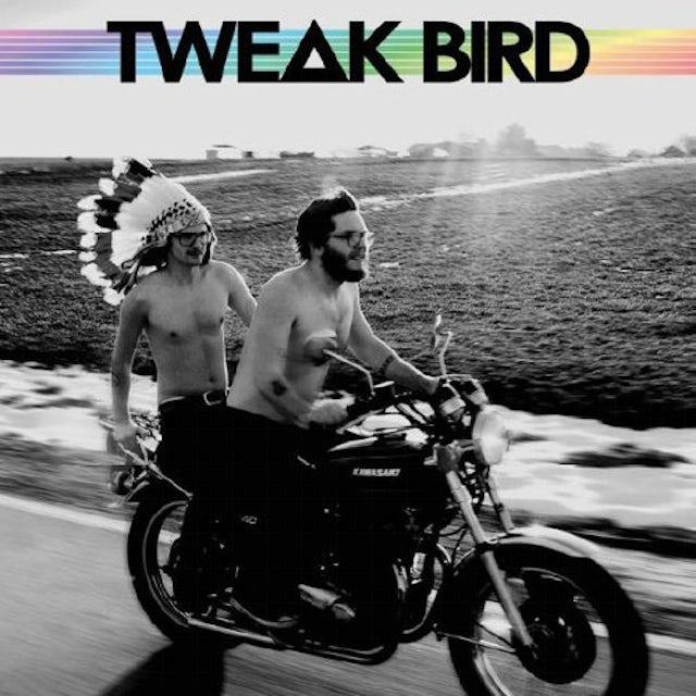 Tweak Bird Vinyl Record