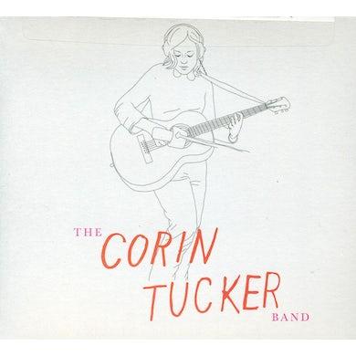 Corin Tucker 1,000 YEARS CD