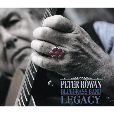Peter Rowan LEGACY CD