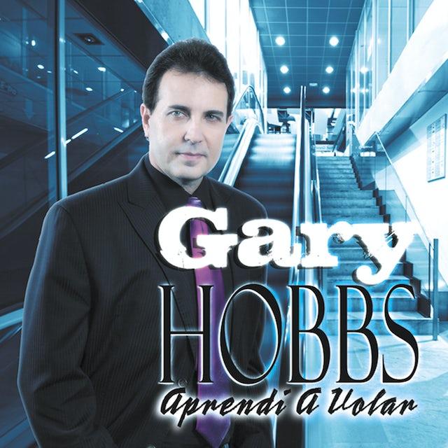 Gary Hobbs APRENDI A VOLAR CD
