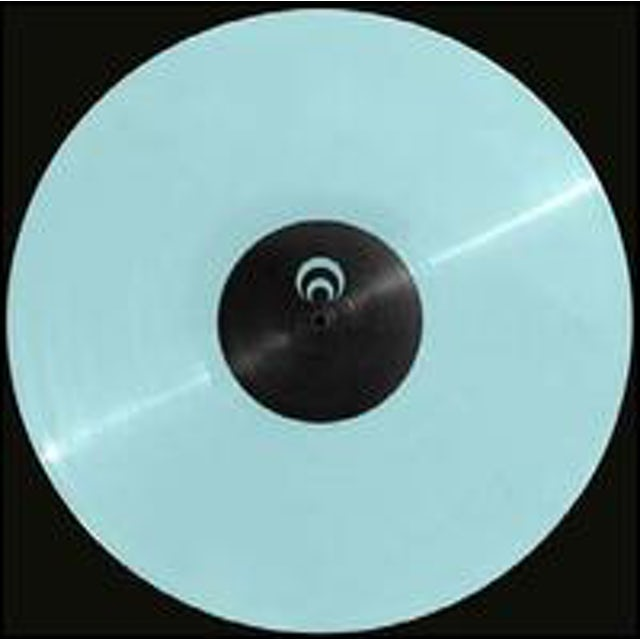 Luke / Omar S Hess MICHIGAN CENTRAL STATION EP Vinyl Record