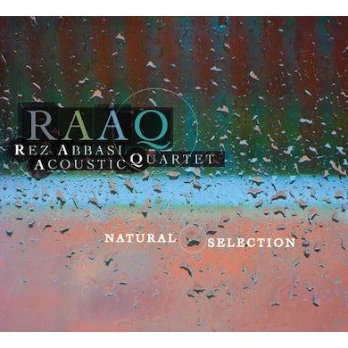 Rez Abbasi  NATURAL SELECTION CD