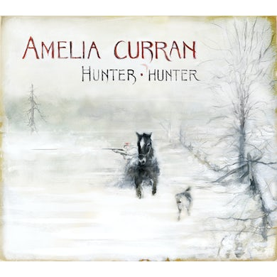 Amelia Curran HUNTER HUNTER CD