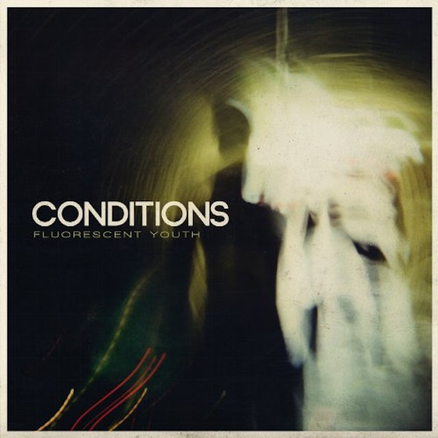 Conditions FLUORESCENT YOUTH CD