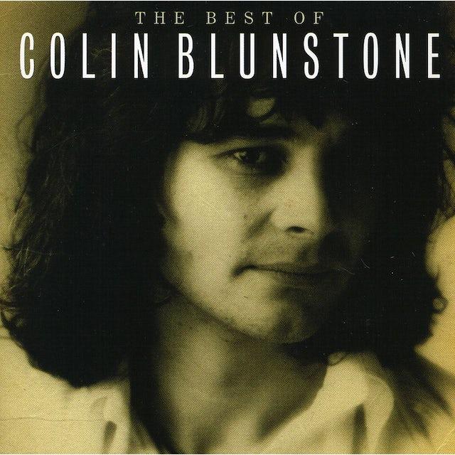 Colin Blunstone BEST OF CD