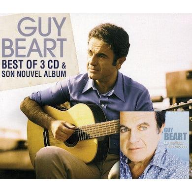 COFFRET GUY BEART CD