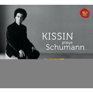 Evgeny Kissin KISSIN PLAYS SCHUMANN CD