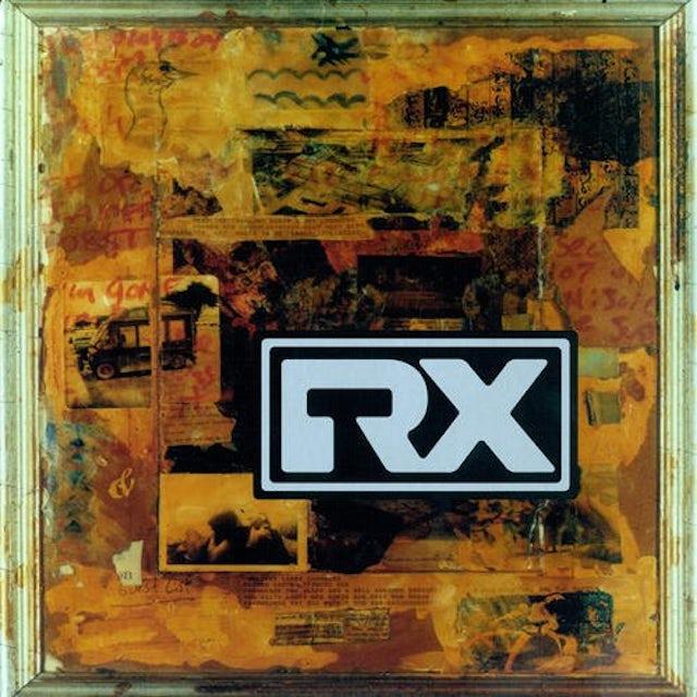 Royal Trux THANK YOU Vinyl Record