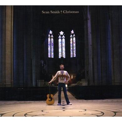 Sean Smith CHRISTMAS CD