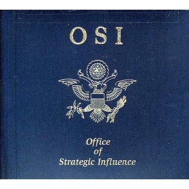 Osi OFFICE OF STRATEGIC INFLUENCE CD