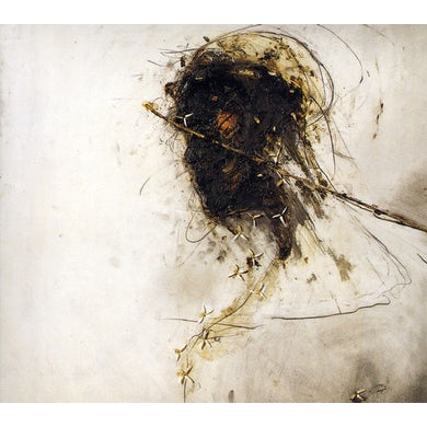 Peter Gabriel PASSION: MUSIC FOR THE LAST TEMPTATION OF CHRIST CD