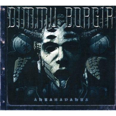 Dimmu Borgir ABRAHADABRA CD