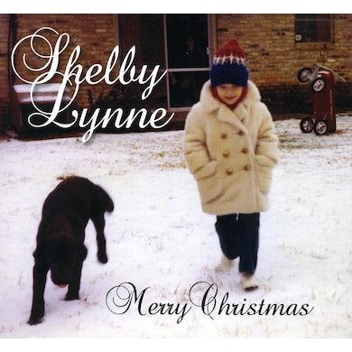 Shelby Lynne MERRY CHRISTMAS CD
