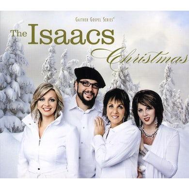 Isaacs CHRISTMAS CD