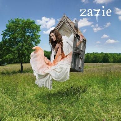 Zazie ZA7IE CD