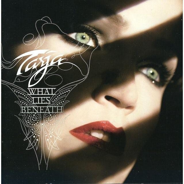 Tarja WHAT LIES BENEATH CD