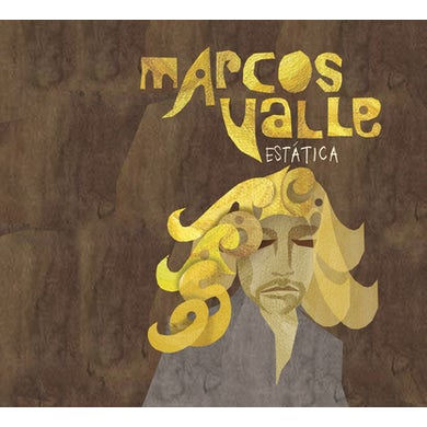Marcos Valle ESTATICA CD