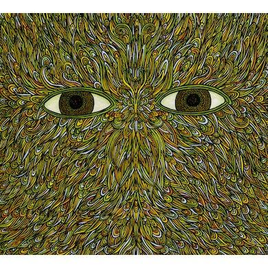 Flying Lotus PATTERN & GRID WORLD CD