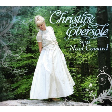 SINGS NOEL COWARD CD