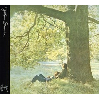 John Lennon PLASTIC ONO BAND CD