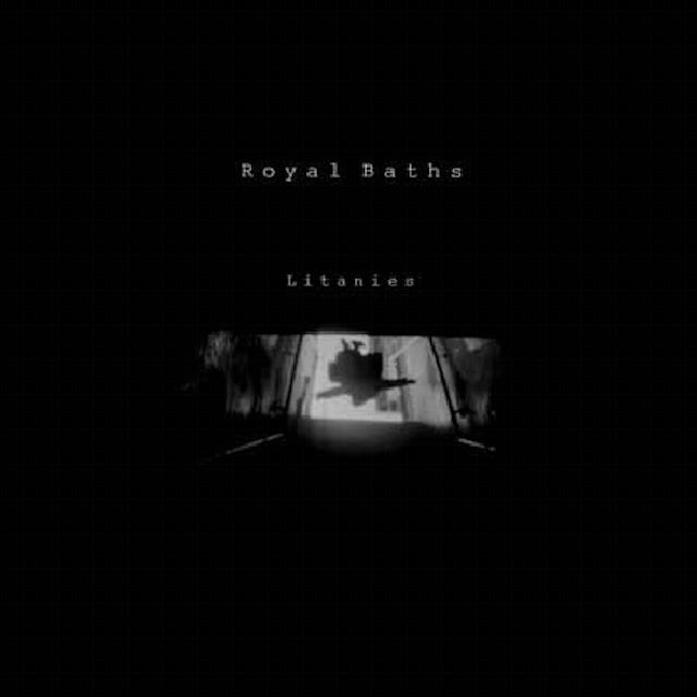 Royal Baths LITANIES Vinyl Record