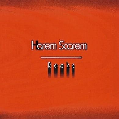 Harem Scarem ROCKS CD