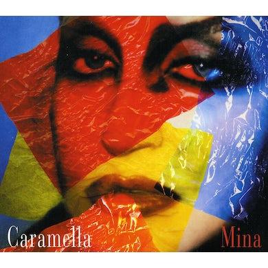 Mina CARAMELLA CD
