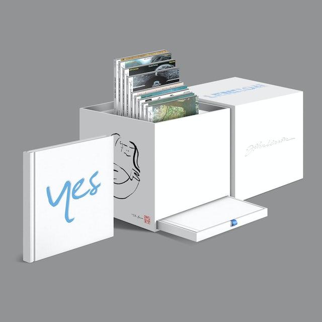 John Lennon SIGNATURE BOX CD