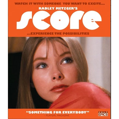 SCORE DVD