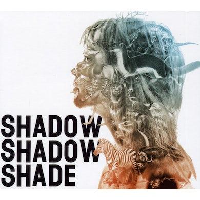 Shadow Shadow Shade CD