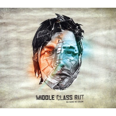 Middle Class Rut NO NAME NO COLOR CD