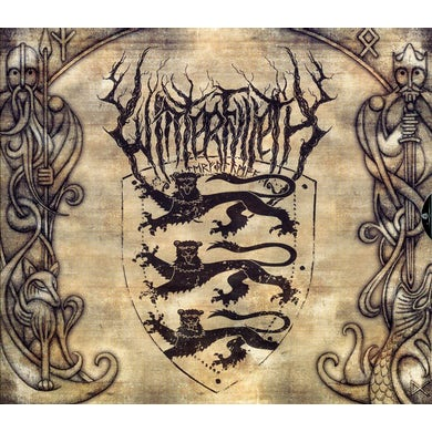 Winterfylleth MERCIAN SPHERE CD