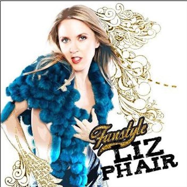 Liz Phair FUNSTYLE CD