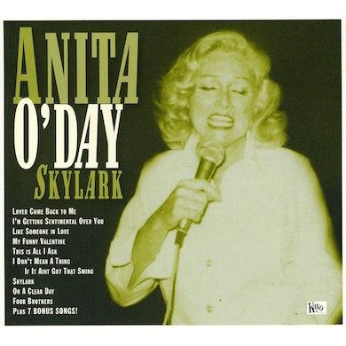 Anita O'Day SKYLARK CD