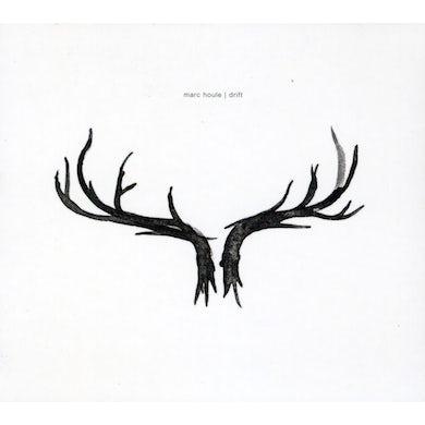 Marc Houle DRIFT CD