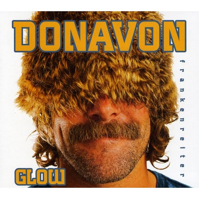 Donovan Frankenreiter GLOW CD