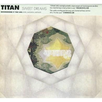 Titan SWEET DREAMS CD