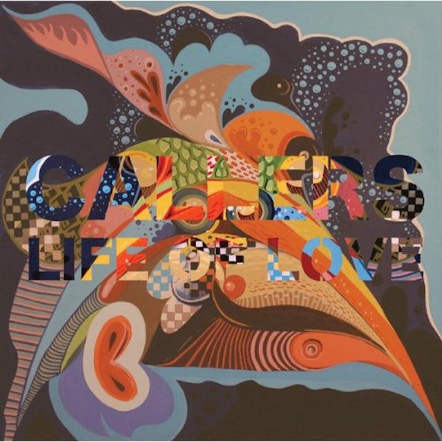 Callers LIFE OF LOVE Vinyl Record