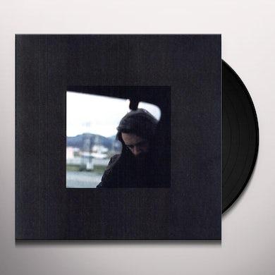 J. Tillman SINGING AX Vinyl Record