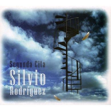 Silvio Rodriguez SEGUNDA CITA CD